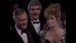 Dallas: Clayton has a heartattack at the Oil Barons Ball.