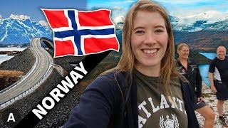 WHY YOU SHOULD VISIT NORWAY