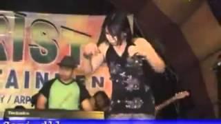 Dangdut Seksi Hot Parah Banget Tidak dangdut koplo hoT Penyanyinya Pamer Memek