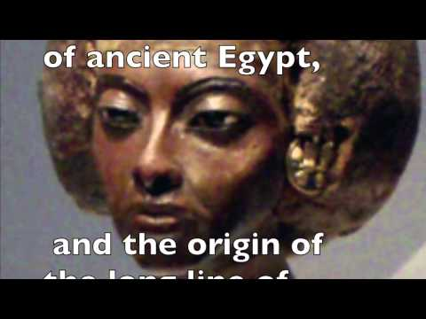 Moses & The Queen of Sheba 3:06
