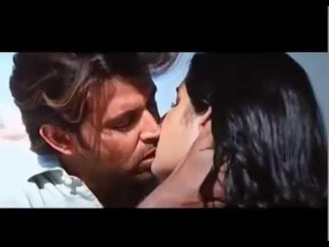 Hot Sexy Karina Kaif  Lips Smooching Scene.flv