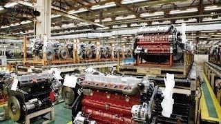 [Begin Japanology] Season 6 EP4 : Small Factories 2013-01-31