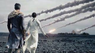 Film Ambition - Full Fantasy Movie : ESA Rosetta Mission