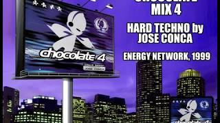 Chocolate Mix 4 - Hard Techno Session (Radio)