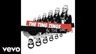 The Ting Tings - Be the One (iTunes Live: London Festival '08) (Audio)