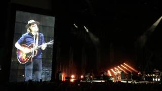The Lumineers | Long Way From Home | Live @ The Amp