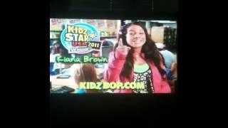 Kids Bop 21 Commercial (2012)