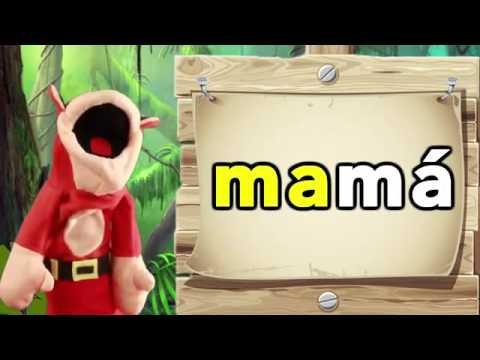 Xxx Mp4 3 Sílabas Ma Me Mi Mo Mu El Mono Sílabo Videos Infantiles Educación Para Niñ2 3gp Sex