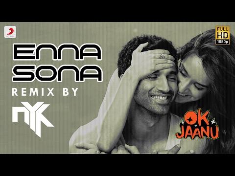 Xxx Mp4 Enna Sona Remix By DJ NYK Shraddha Kapoor Aditya Roy Kapur A R Rahman Arijit Singh 3gp Sex