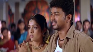 Vijay proposes Asin at a wedding | Sivakasi