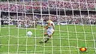 PUMAS VS CHIVAS PENALES FINAL 2004