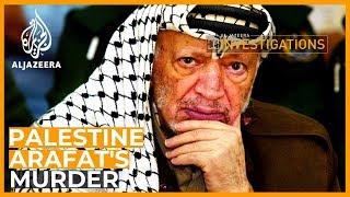 🇵🇸 Killing Arafat - Al Jazeera Investigations