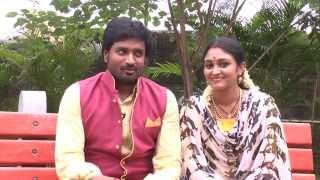 Saravanan Meenakshi - Real Life Love Story | Ananda Vikatan
