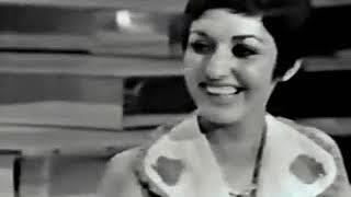 Aref & Googoosh - Cheshmak Show شو چشمک