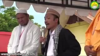 KH Idrus Ramli Membongkar Slogan Wahabi Kembali Ke Al-Qur'an & Hadist