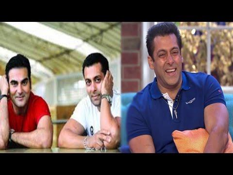 Xxx Mp4 Arbaaz Spills The Beans About Salman S Sex Life Salman Wants To Do A Comedy Movie Soon 3gp Sex