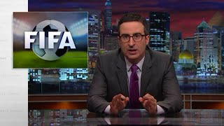 FIFA II: Last Week Tonight with John Oliver (HBO)
