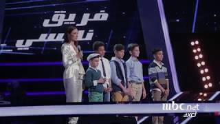 كيف تتجهّز المواهب للعرض النهائي الأخير من The Voice Kids  ؟