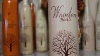 Wooden Bottle wine company