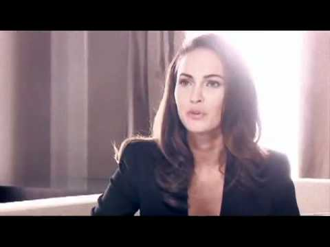 Megan Fox - Armani Beauty Interview