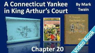Chapter 20 - A Connecticut Yankee in King Arthur's Court by Mark Twain - The Ogre's Castle