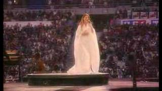 Celine - Let's Talk About Love Live - Au Coeur du Stade