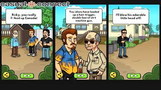 Breaking the Rules of Idle Games in Trailer Park Boys: Greasy Money | Dave Rohrl, Jim Wagner