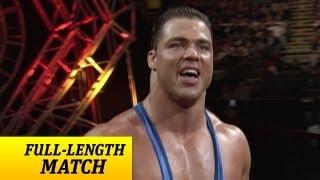 Kurt Angle's WWE Debut