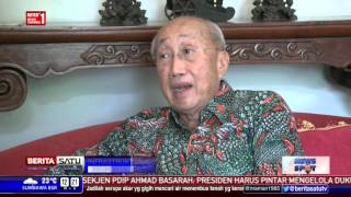 Pemerintahan Jokowi Fokus Bangun Infrastruktur Indonesia Timur