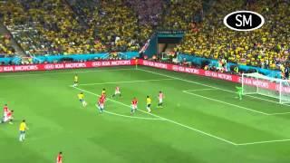 FIFA World Cup 2014 - Brazil vs Croatia - Match Highlights
