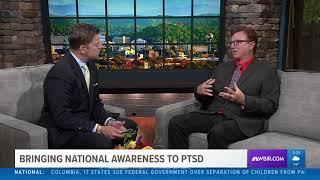 Post Traumatic Stress Disorder | Peninsula Behavioral Health