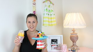 Bebek Alışverişi | Temmuz | Merve