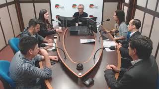 Rádio Guaíba: Curador da Queermuseu e MBL discutem exposição no Esfera Pública