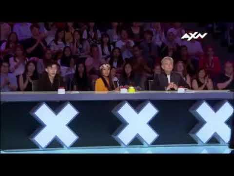 Xxx Mp4 XXX AXN America S Got Top Talent Contest Crazy Girl The Sacred Raina Scary Magician 3gp Sex