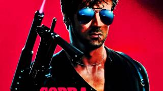 Stallone Cobra ~ Feel The Heat Instrumental