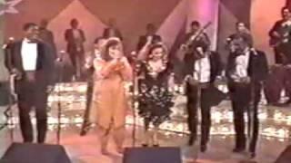 Sonora Dinamita - Macumba en vivo