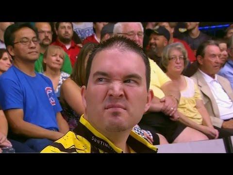 2016 PBA Badger Open Match 3