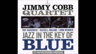 Jimmy Cobb Quartet - Remembering U (WAV, DR17)