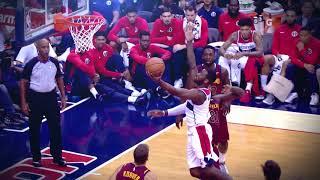 NBC Sports: Washington Wizards Image Spot