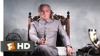Diamonds Are Forever (5/7) Movie CLIP - Two Blofelds (1971) HD