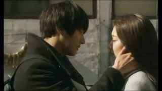 Flower Boy Next Door - kissing Scenes ♥