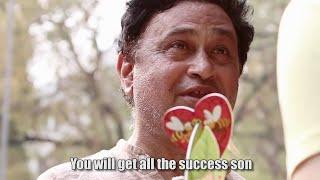 Rich Man and a Poor Man - Actor Varun Pruthi
