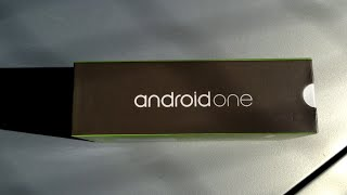 Cherry Mobile One - Android One Review