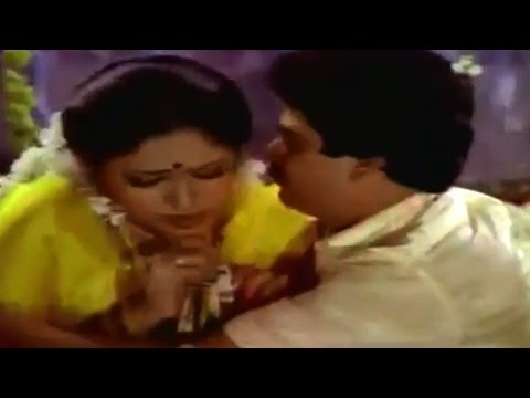 Tamil Comedy Scenes - First Night Discussion - Veetla Eli Veliyila Puli - S. Ve. Shekher, Rupini