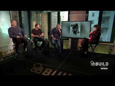 Mel Gibson Vince Vaughn And Luke Bracey Discuss Their Film Hacksaw Ridge BUILD Series