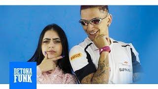 MC Mirella e Dynho Alves - Bunda pros Favelas (Web Lyric Oficial)