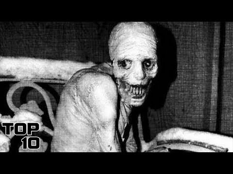 Top 10 Scary Russian Sleep Experiment Facts