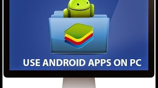 How To Run/Use Android Apps On Pc (Bangla Tutorial)