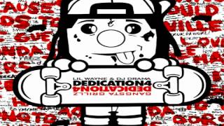 Lil Wayne - Green Ranger (ft. J Cole) [Dedication 4]