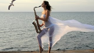 The Best relaxing saxophone music | Enjoy